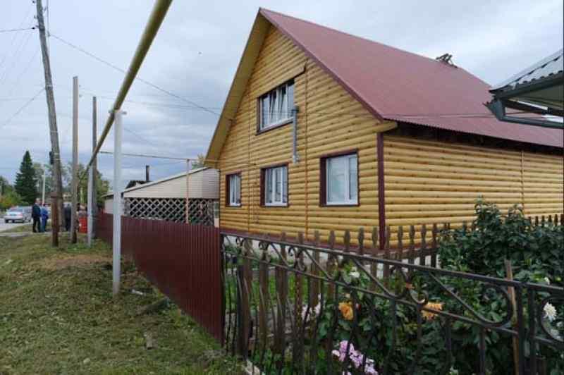 Андрей Травников: Сельская ипотека дает новый импульс комплексному развитию районов Новосибирской области
