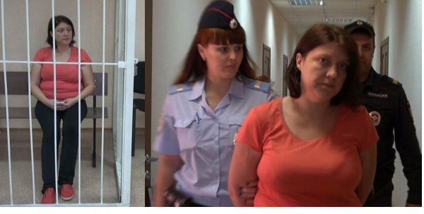 Арестована новосибирский риелтор, подозреваемая в хищении у дольщиков 74 млн рублей