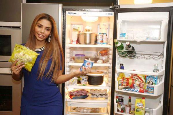 Что готовить, чтобы муж не ругал?