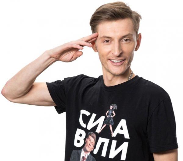 Павел Воля: «Студентом я никогда не хулиганил»