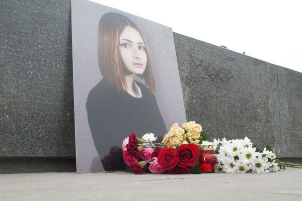 М. Коньков не признал «особую жестокость» убийства Карины Залесовой