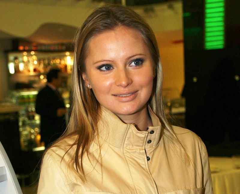 Дана Борисова расскажет правду о зависимости и реабилитации