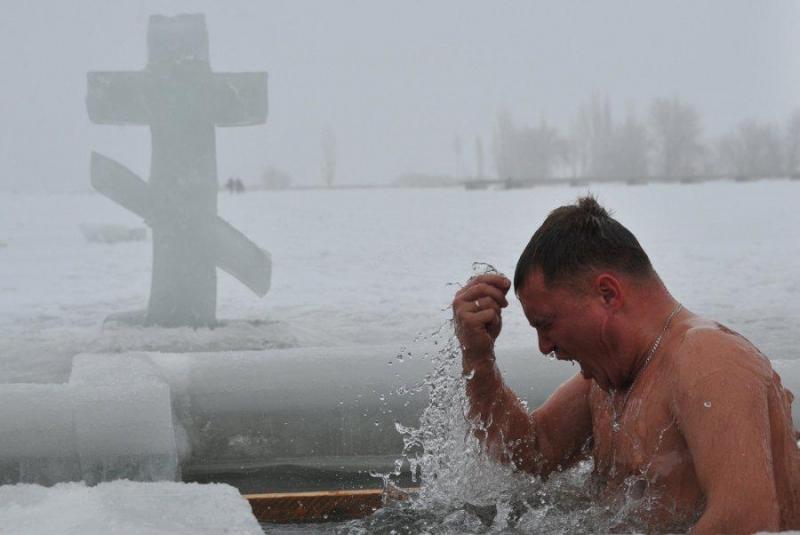 Синоптики: крещенских морозов в Новосибирске не будет