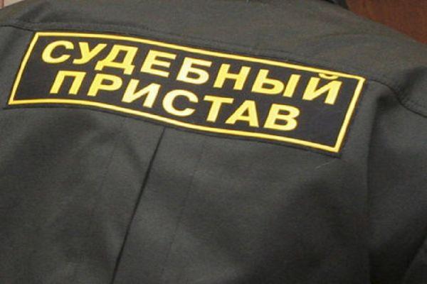 Пристав-исполнитель может отправиться в колонию на шесть лет за присвоение 22 тысяч рублей