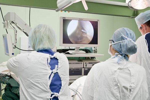 Частные клиники — в систему ОМС