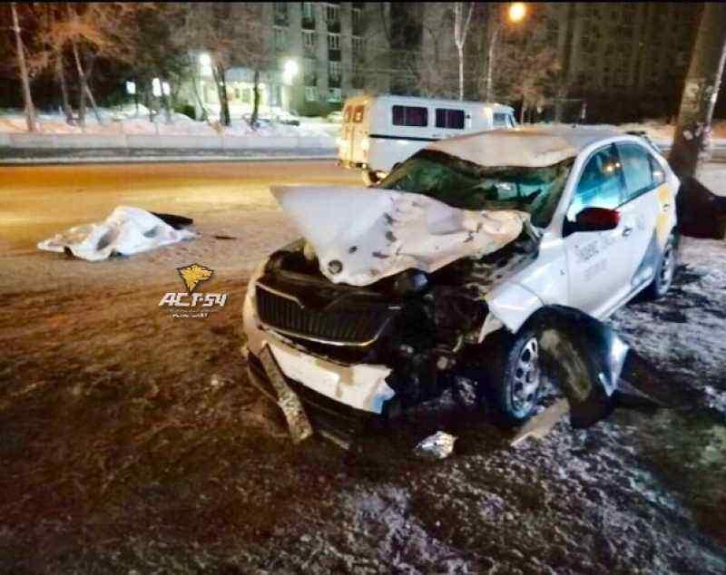Таксисту дали три года поселения за трагедию 8 марта