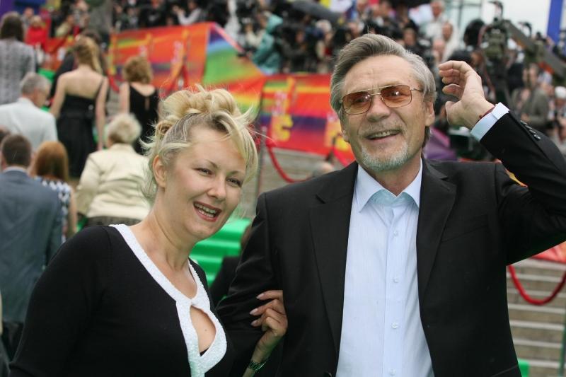 Михайлову - 75: «Я однолюб, расставание мне многого стоило»