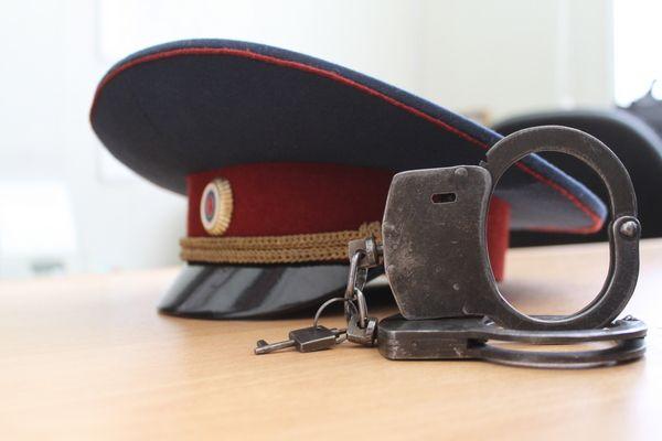 Скрываясь от полиции, новосибирский следователь-взяточник попал в ДТП