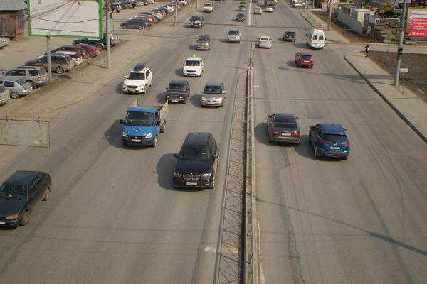 Власти Новосибирска отчитались о 30% отремонтированных дорог