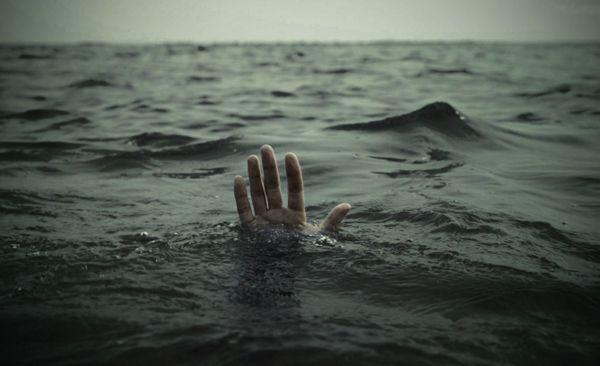 В новосибирской реке Каменке утонул мужчина