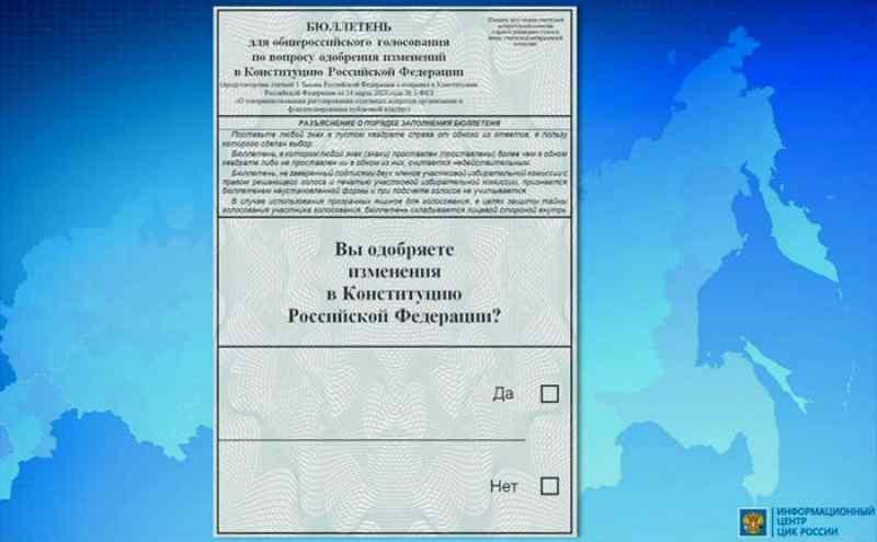 СМИ: голосование по поправкам в Конституцию перенесут