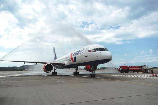 Продажи путевок в Турцию с чартерными рейсами названы неправомерными