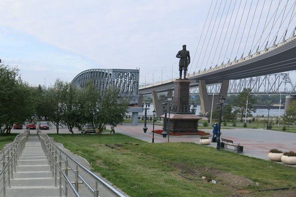 Рост стоимости четвертого моста в Новосибирске проверит Контрольно-счетная палата