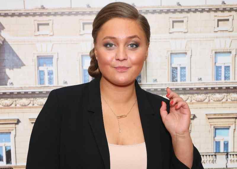 Зайка выучила Уголовный кодекс и получила титул «Мисс полиция»