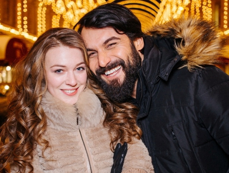 Никифорова: о султане Махмуде, поцелуях с Али Эрсаном, турецком Париже, женщинах-героинях и отсечении лишнего
