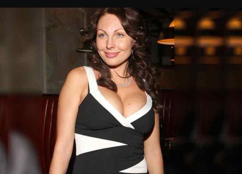 Суд вынес приговор актрисе Бочкаревой за хранение кокаина