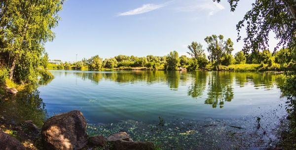 Список запрещенных для купания мест составили в Новосибирске