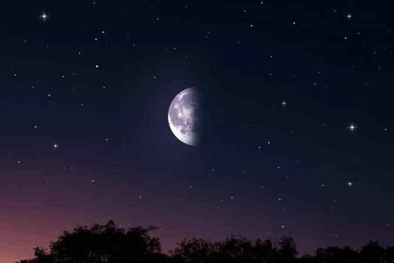 Новосибирцы не заметили предпоследнее затмение Луны