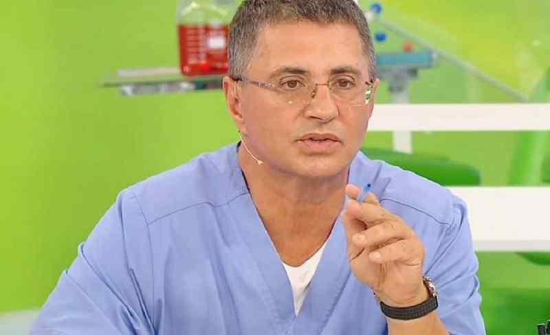 Доктор Мясников предсказал новую эпидемию с большой смертностью