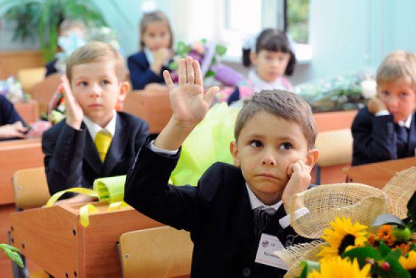 Более 700 первых классов в Новосибирске будут обучаться в первую смену