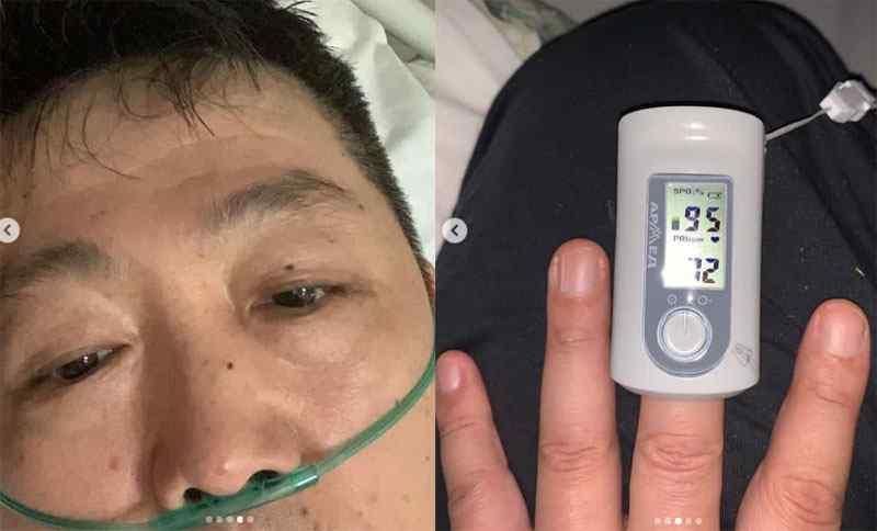 Сын новосибирского ресторатора обвинил врачей в гибели отца