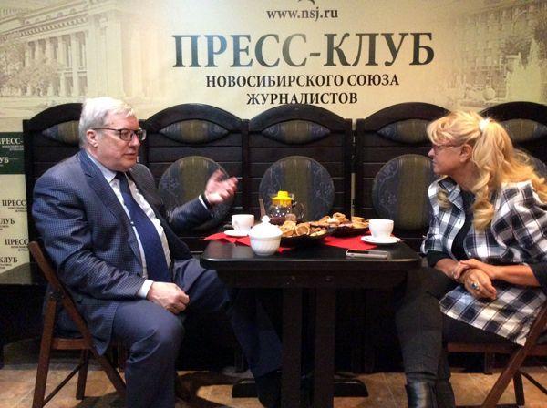 Виктор Толоконский: я свободный человек, не зависимый ни от чего и ни от кого