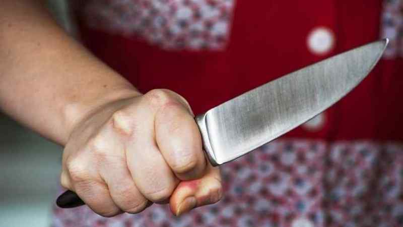 Жительница Кольцово расправилась с поклонником одним ударом ножа