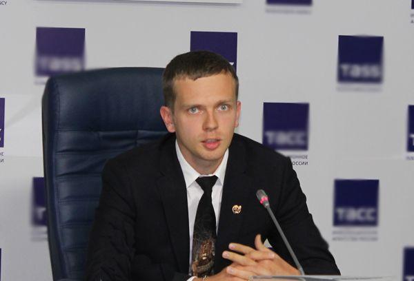 Андрей Шило официально назначен новым директором Новосибирского зоопарка