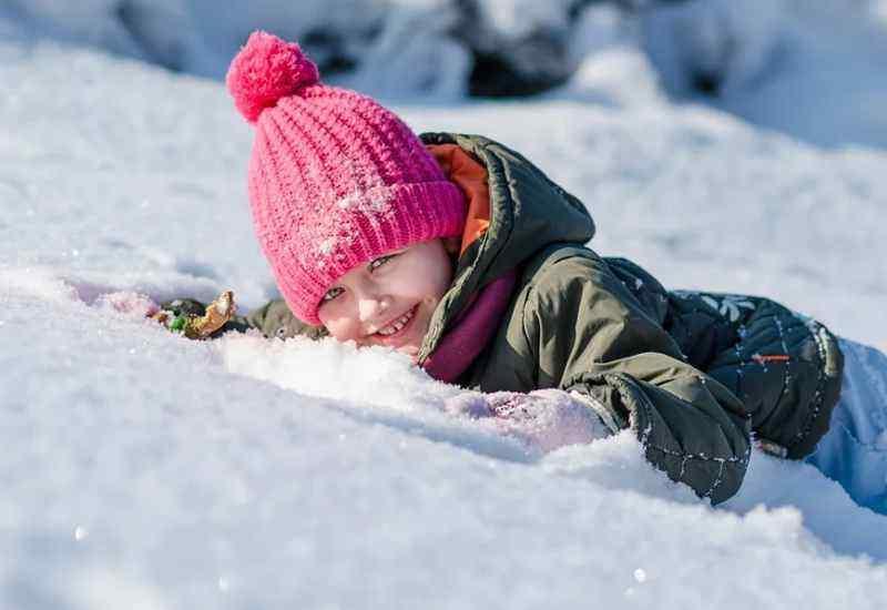 Ныряющий циклон принесет в Новосибирск аномальный холод