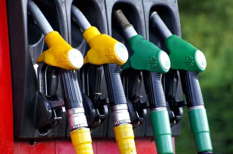 Бензина дешевле 40 рублей на АЗС Новосибирска не осталось