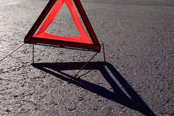 Четверо детей получили травмы в ДТП с грузовиком в Кольцово