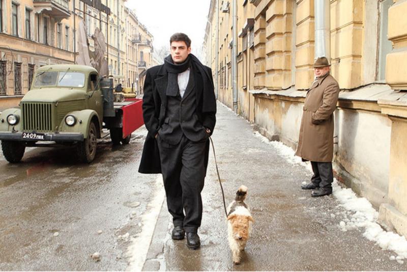 Сергея Довлатова нашли в Сербии