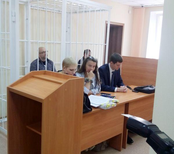 Дело «Интерры-2012»: Юрченко – 4 года условно, Петров – 4 года колонии