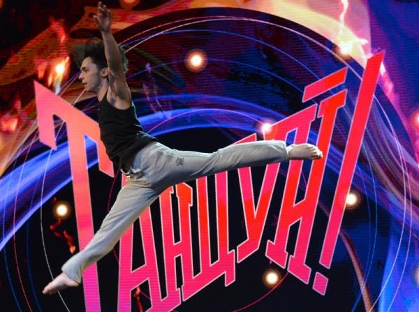 Кто станет универсальным танцором?