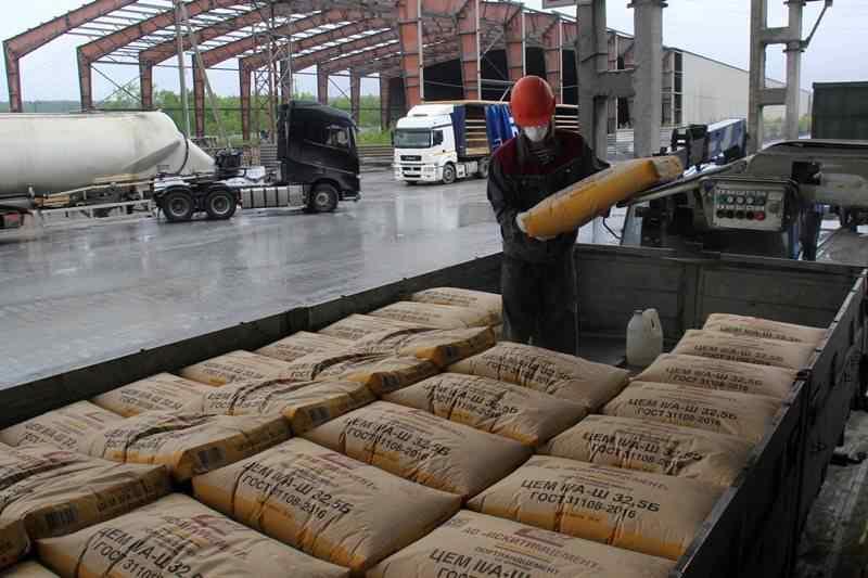 «Искитимцемент» в условиях пандемии увеличил объемы производства