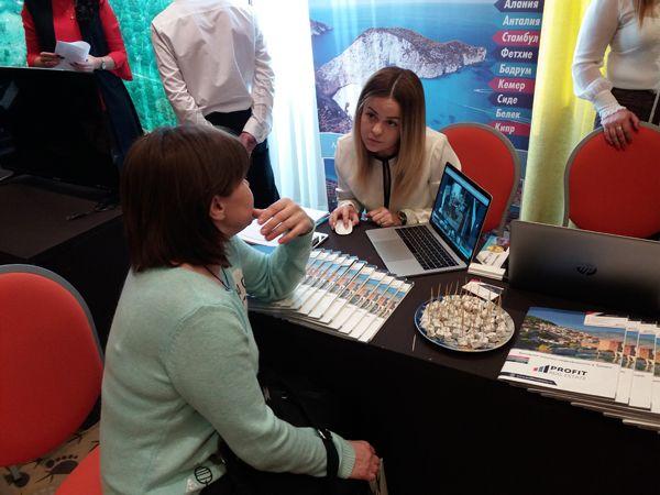 Выставка зарубежной недвижимости CMP EXPO открылась в Новосибирске