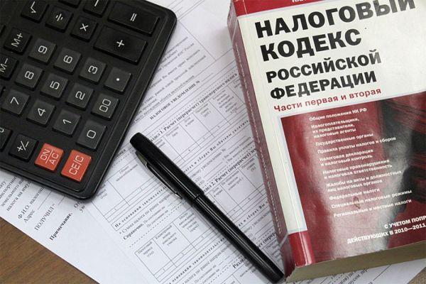 34 млн рублей НДС и налога на прибыль не уплатил в бюджет директор предприятия