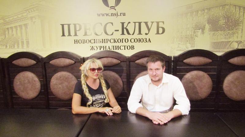 Александр Стефанов: мы приезжаем как снег на голову