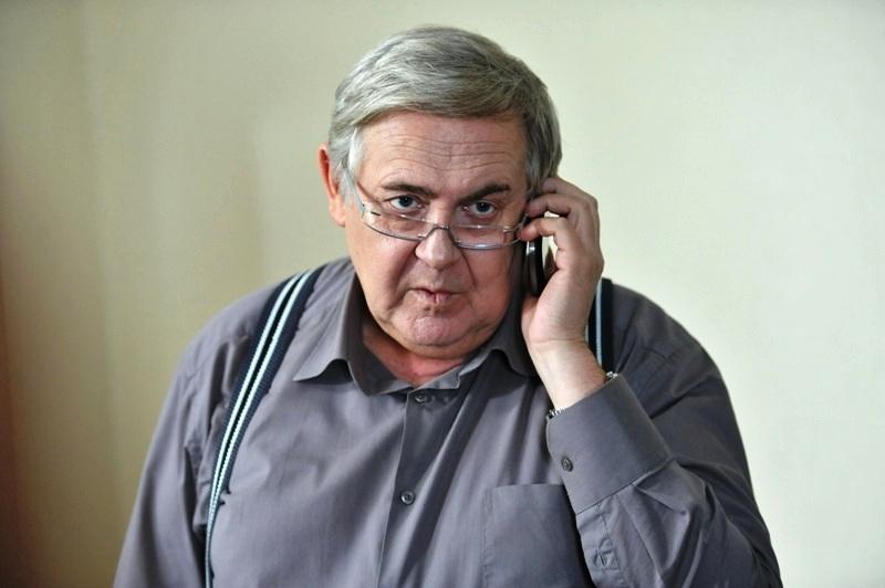 Стоянов снова столкнется с американским шпионом