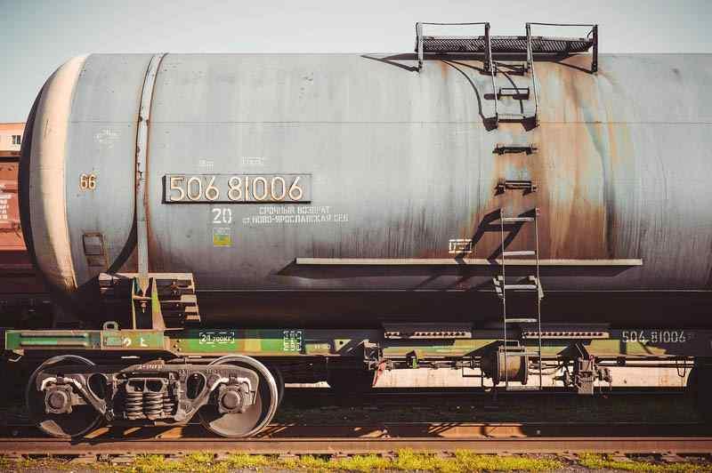 Российская нефть Urals поставила ценовой антирекорд века