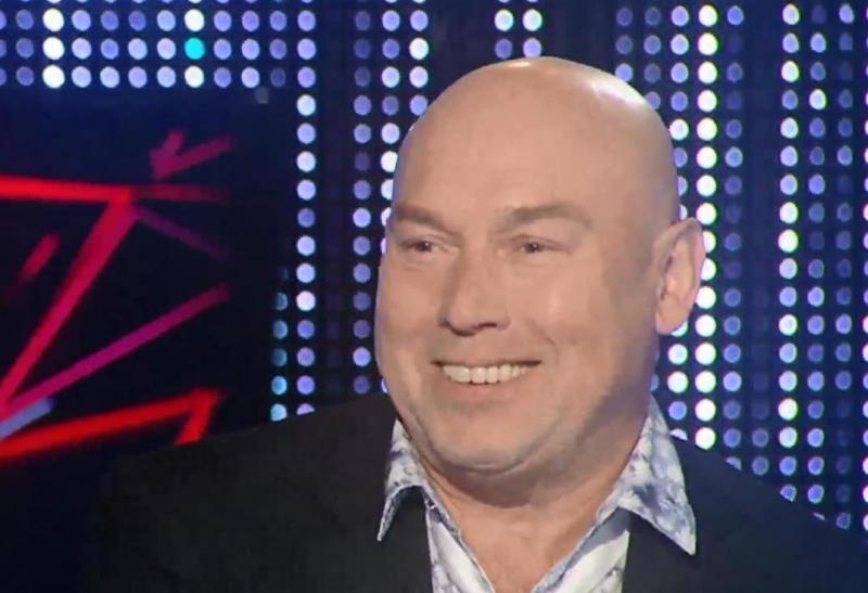 Виктор Сухоруков: «Да, я талантливый, гениальный»