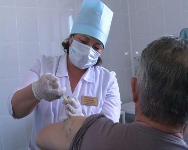 Прививки от бубонной чумы поставят всем жителям опасного района Горного Алтая