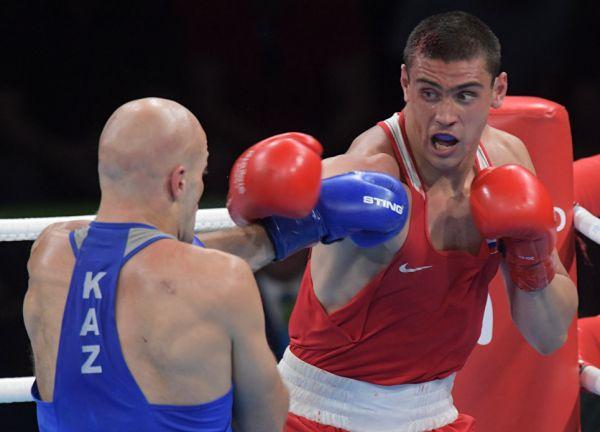 Дневник XXXI Олимпиады. Полицейский Тищенко принес России золотую медаль