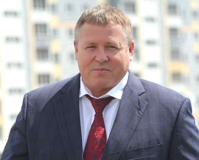 Алексей Александров: «Самоуправление. Инициатива. Порядок!»