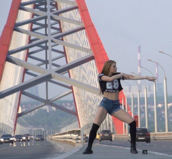 Мигель взял в новый сезон проекта «ТАНЦЫ» на ТНТ девушку из Новосибирска (видео)