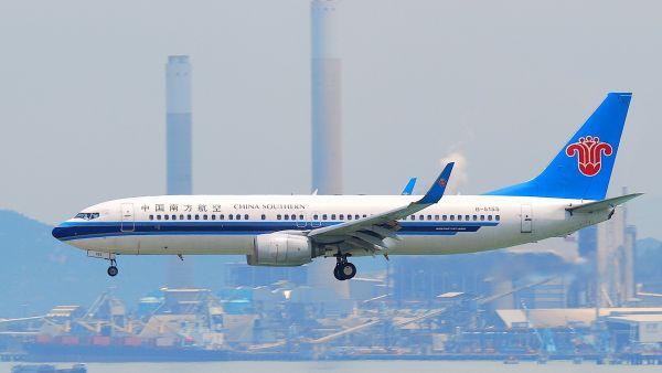 Прямые рейсы из Новосибирска в Урумчи возобновляют «Южно-Китайские авиалинии»