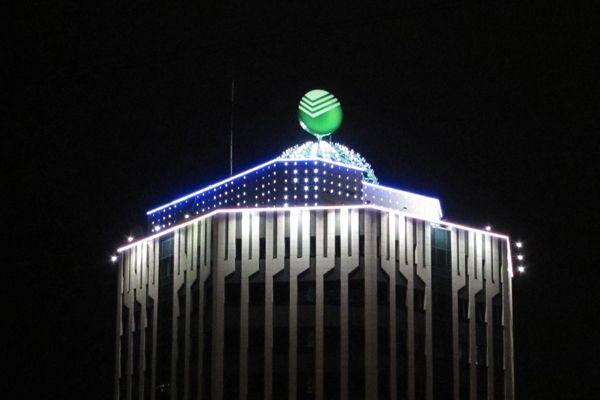 Сразу пять исков на десятки миллионов рублей подал Сбербанк к «Сибмосту»
