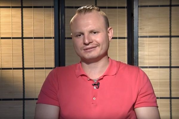Бизнесмен-хулиган из Новосибирска: «…Я занимаюсь когда хочу и чем хочу и при этом я получаю за это более чем достойно»