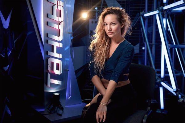 Новосибирская танцовщица вышла в финал шоу «Танцы» на ТНТ