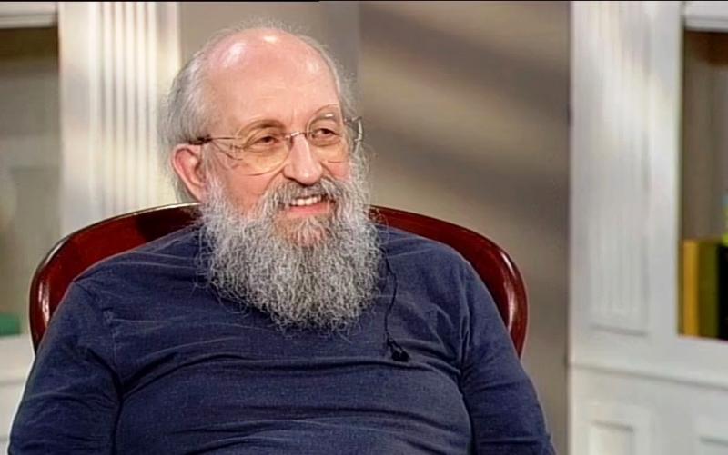 """Анатолий Вассерман: """"Меня считали чудо-ребенком"""""""